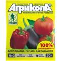 Агрикола Для томата, перца