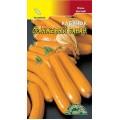 Кабачок Оранжевый банан цуккини