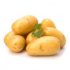 Картофель Королева Анна 1 кг элита