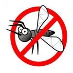 От комаров и клещей