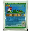 Куриный помет (биогумус) БИОНЕКС  2 кг.